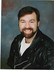 Author photo. Castle Rock Christian Church directory 2006