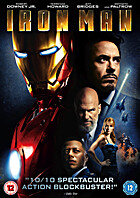 Iron Man by Jon Favreau