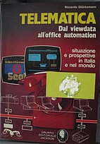 Telematica: dal viewdata all'office…