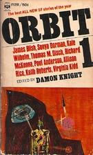 Orbit 1 by Damon Knight