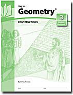 Key to Geometry - Books 1 thru 8 by George…