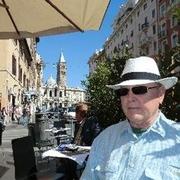Author photo. Neil McAleer