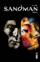 Sandman tome 7 by Neil Gaiman