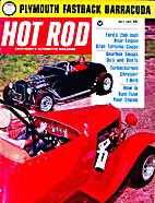 Hot Rod 1964-07 (July 1964) Vol. 17 No. 7…