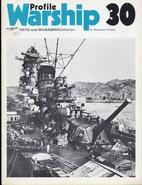 IJN Yamato And Musashi Battleships by…