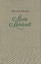 Maria Meinhardt by William James Blake