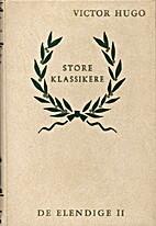 Store Klassikere bok 11, De elendige vol 2…
