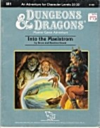 Into the Maelstrom (Dungeons & Dragons…