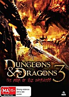 Dungeons & Dragons 3 : The Book of Vile…