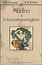 Aladino e la lampada meravigliosa by Armando…
