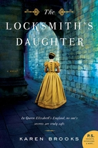 The Locksmith's Daughter: A Novel by Karen…