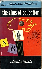 The Aims of Education and Other Essays by…