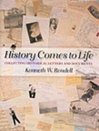 History Comes to Life: Collecting Historical…