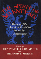 The Spirit of Seventy-Six, Volume 2 by Henry…