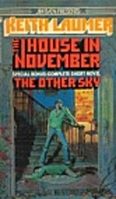 The House in November and The Other Sky by…