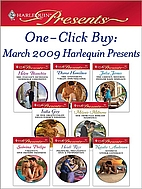 One-Click Buy: March 2009 Harlequin Presents…