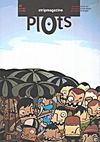 Plots #02 by Peter Moerenhout