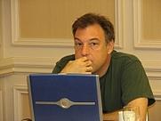 Author photo. Author's photo