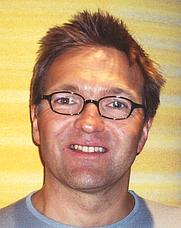 Author photo. Jérôme Bon