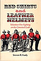 Red Shirts and Leather Helmets: Volunteer…