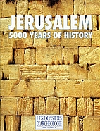 Jerusalem 5000 years of history by Les…