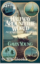 Halfway Around the World: An Improbable…