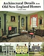 Architectural Details from Old New England…