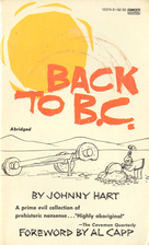 Back to B.C. by Johnny Hart