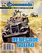 Commando # 2350