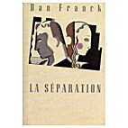 La Separation by Jean Vautrin