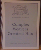 Complex Weavers Greatest Hits in Celebration…