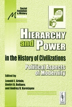 Hierarchy and Power in the History of…