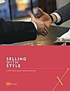 Selling with Style: Personal DISCernment…