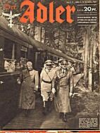 Der Adler - Heft 19 - September 1941