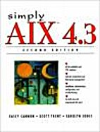 IBM AIX X Windows