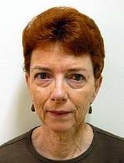 Author photo. Barbara Watson Andaya [credit: University of Hawaii at Manoa]