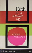 Faith in a secular age by Colin W. Williams