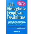 Job Strategies for People with Disabilities…