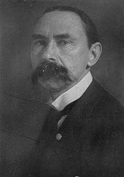 """Author photo. From <a href=""""http://en.wikipedia.org/wiki/Image:Douglas_Hyde_-_Project_Gutenberg_eText_19028.jpg"""">Wikimedia Commons</a>"""