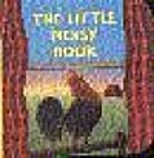 LITTLE NOISY BOOK (Chunky Books) by…