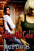 Taking the Cake by Kate Davies