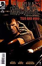 Criminal Macabre # 19: Two Red Eyes # 3