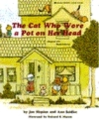 The Cat Who Wore a Pot On Her Head by Jan…