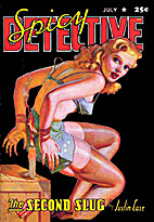 Spicy Detective July 1941 by Various