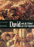 David und die Malerei zur Zeit Napoleons by…