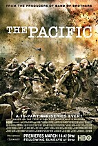 The Pacific by Steven Spielberg & Tom Hanks…