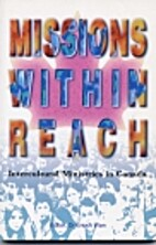 Missions Within Reach - Intercultural…