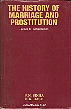 The History of Marriage and Prostitution…