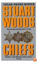 Chiefs by Stuart Woods
