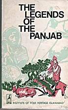 The Legends of the Panjab Volume II by R. C.…